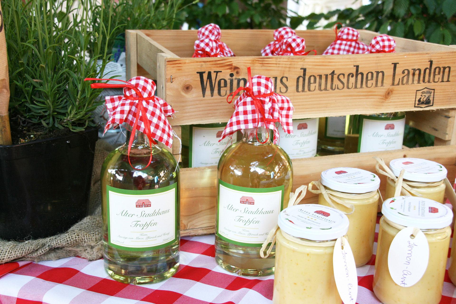 Westesteder Wein
